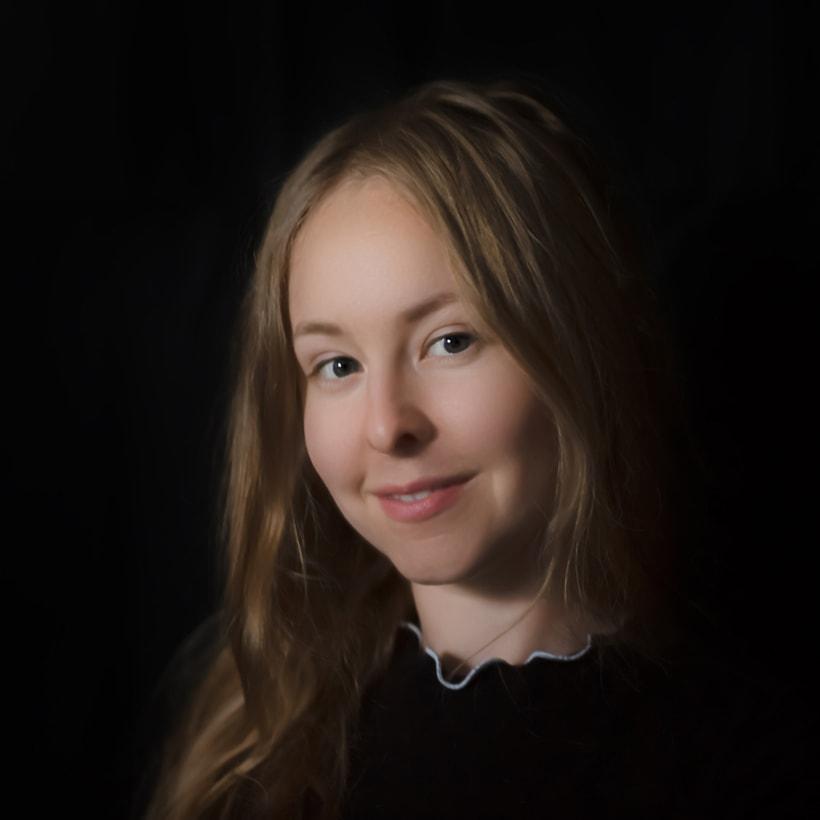 Anastasia Vavasseur photographe paris