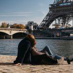 LOVE STORY à Paris